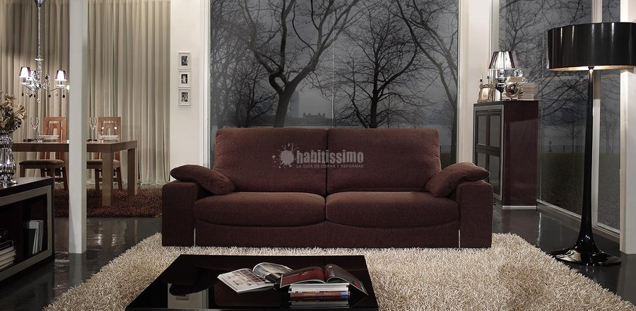 Foto muebles decoradores mobiliario hogar de david moreno interiores 14107 habitissimo - David moreno interiores ...