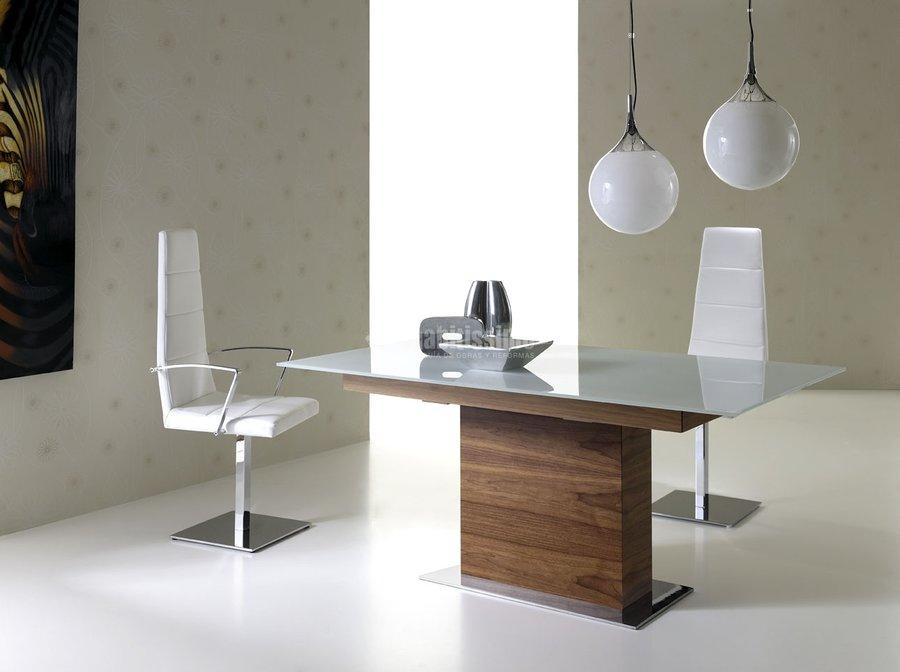 Foto muebles interioristas mobiliario hogar de david moreno interiores 14130 habitissimo - David moreno interiores ...