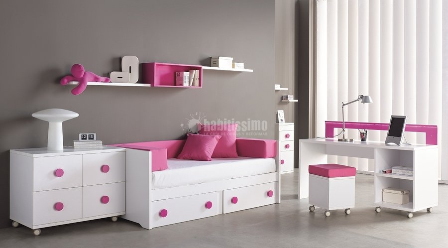 Foto muebles muebles beb muebles cocina de david moreno interiores 14144 habitissimo - David moreno interiores ...