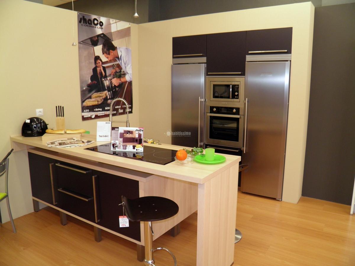 Foto muebles cocina armarios empotrados muebles ba o de for Muebles de cocina zamora