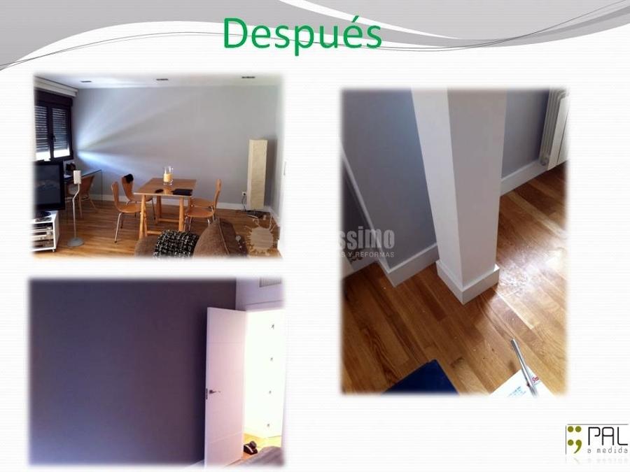 Foto: Reformas Viviendas, Muebles Cocina Baño, Muebles ...