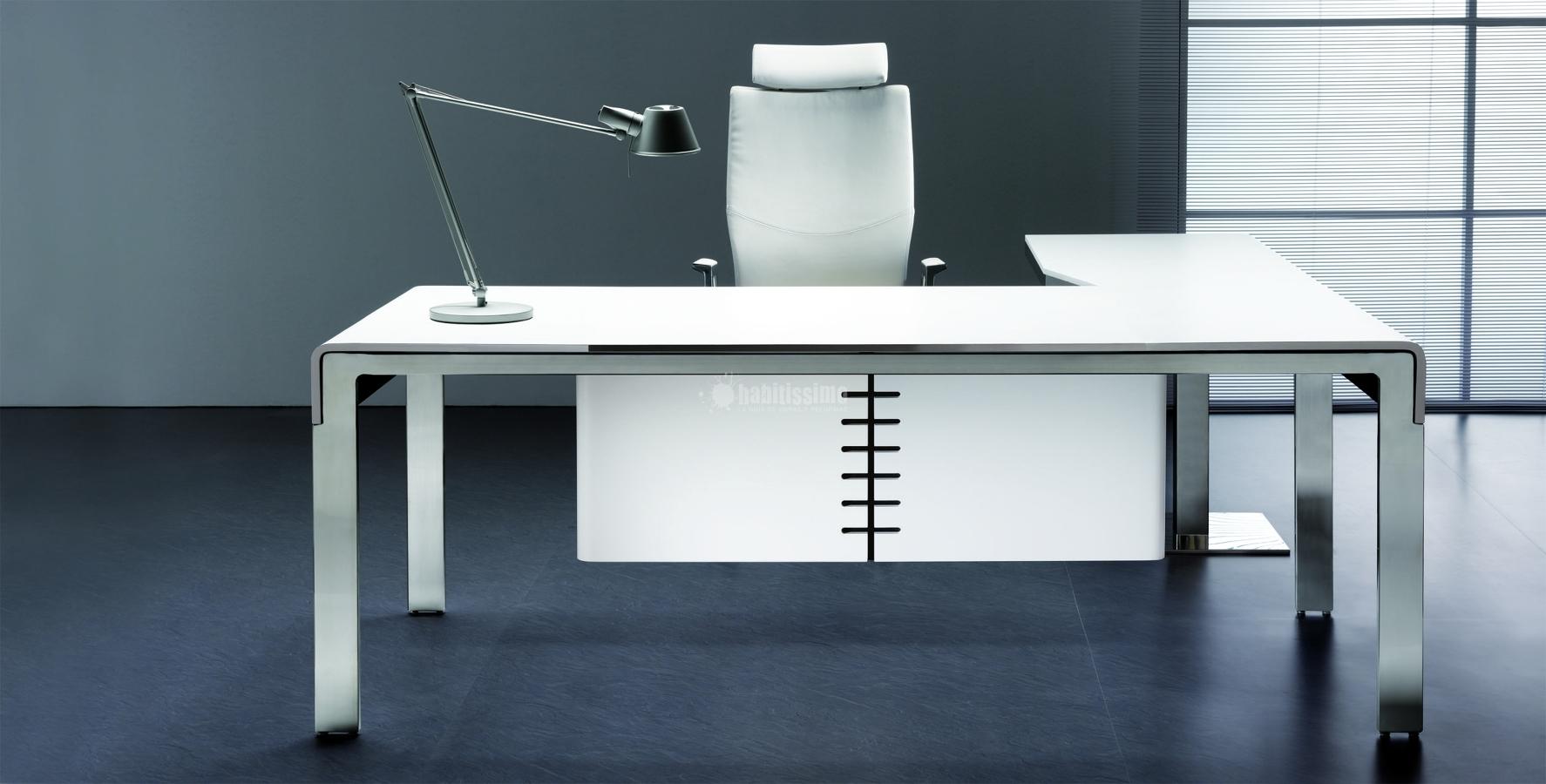 Foto reformas viviendas muebles cocina ba o muebles for Muebles de oficina ourense