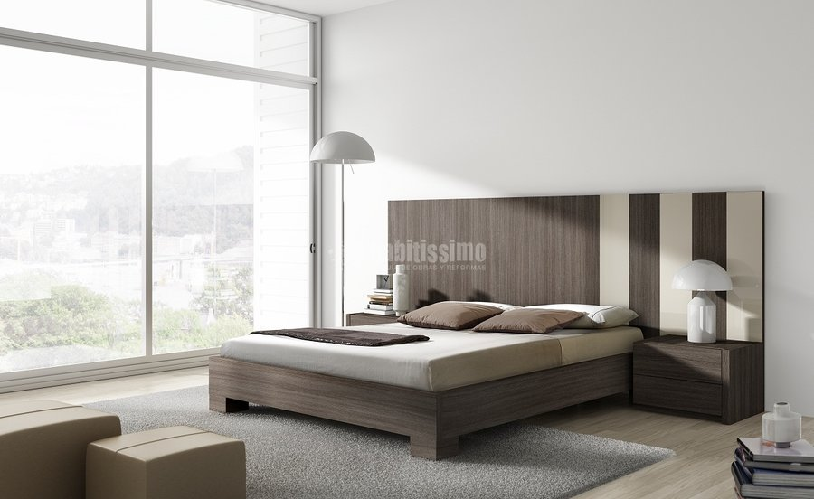 Foto muebles proyectos integrales reforma de david moreno interiores 14160 habitissimo - David moreno interiores ...