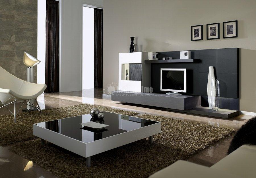 Foto muebles decoradores proyectos integrales de david - Salones mediterraneo albal ...
