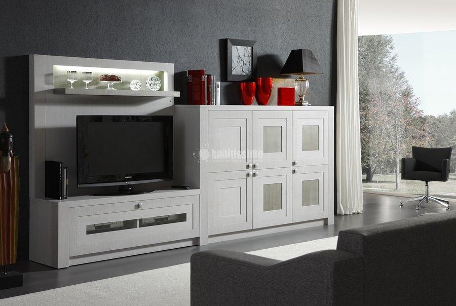 Foto muebles decoraci n decoradores de david moreno interiores 14186 habitissimo - David moreno interiores ...