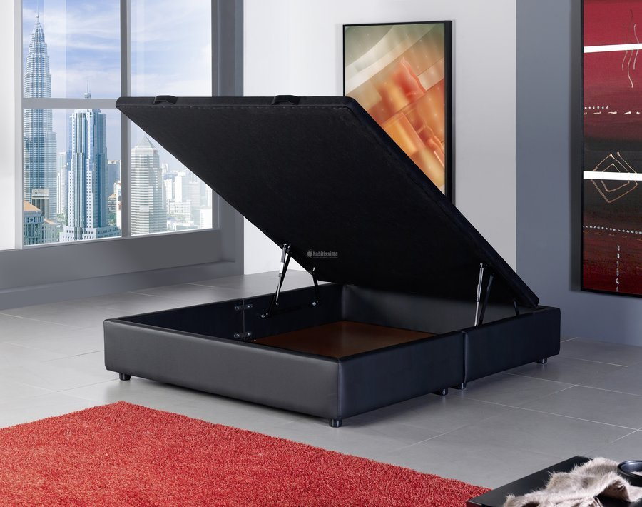 Foto muebles proyectos integrales muebles ba o de david - David moreno interiores ...