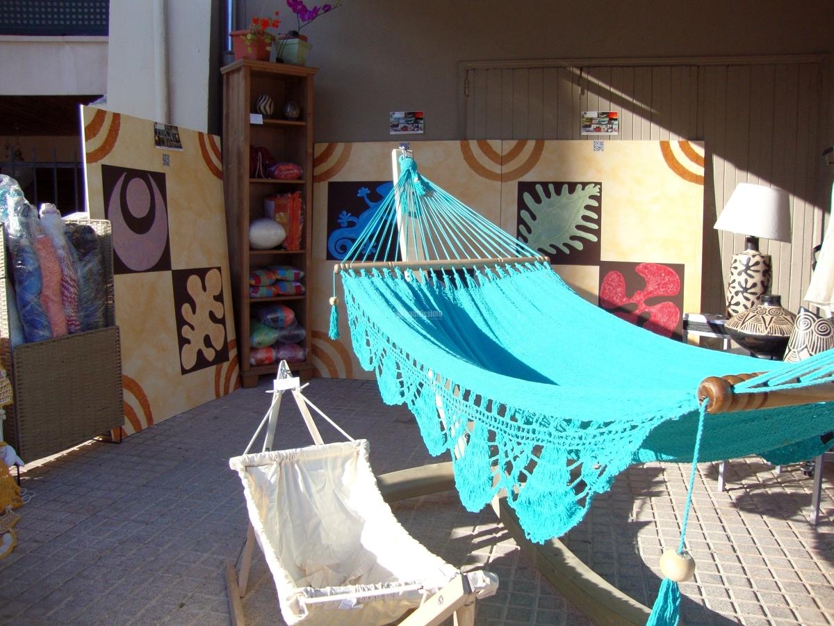 Foto: Muebles, Venta Hamacas, Muebles Jardín de Ethnics Designs ...