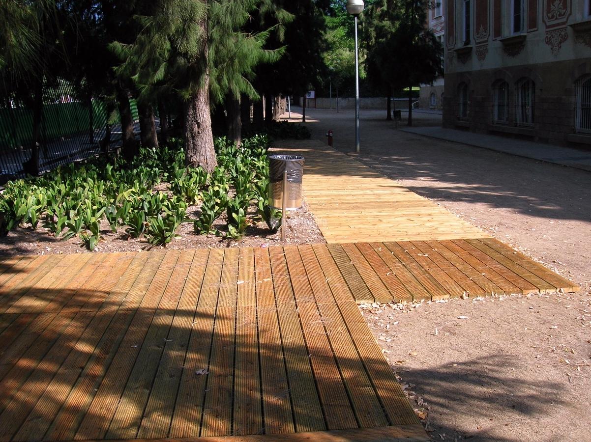 Foto carpinter a madera carpinteros jardineros de fusta - Carpinteros en valladolid ...
