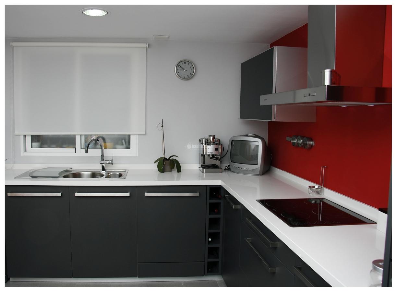 foto rehabilitaci n fachadas muebles cocina pintura