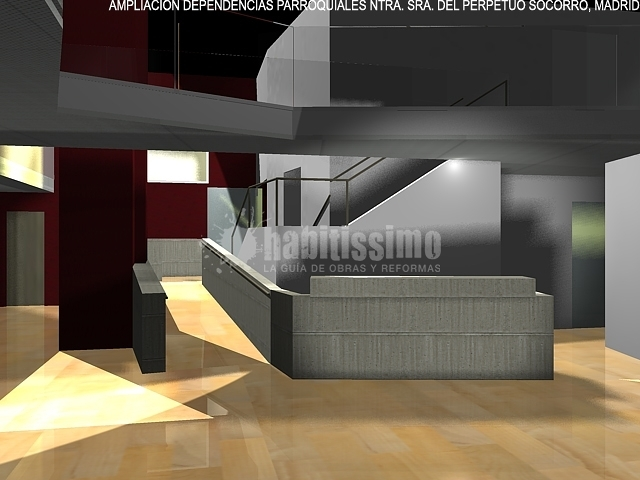 Construcción Casas, Reforma, Otros Servicios