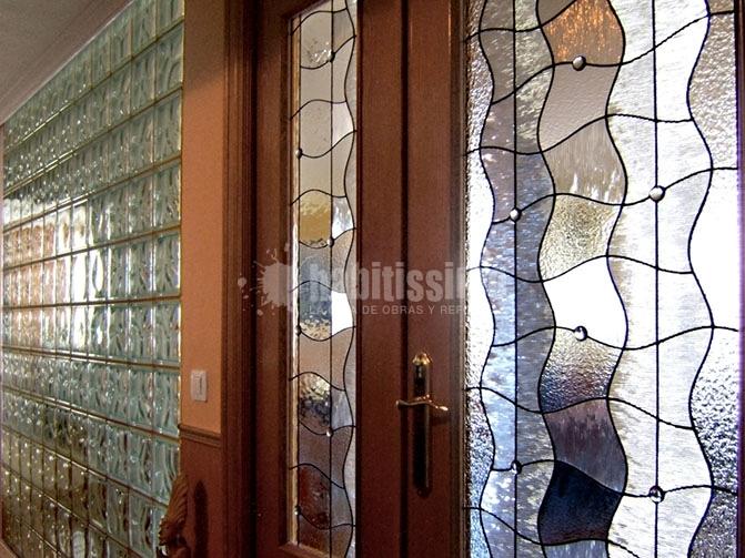Decoradores, Vidrieras Artísticas, Cristalería Vidrieras