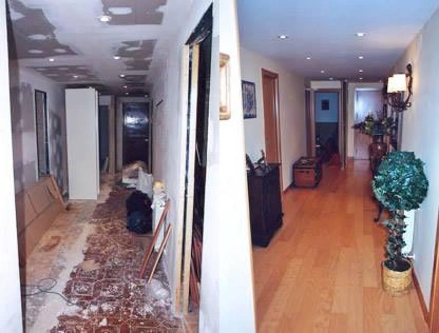 reparacion de techos y decoracion