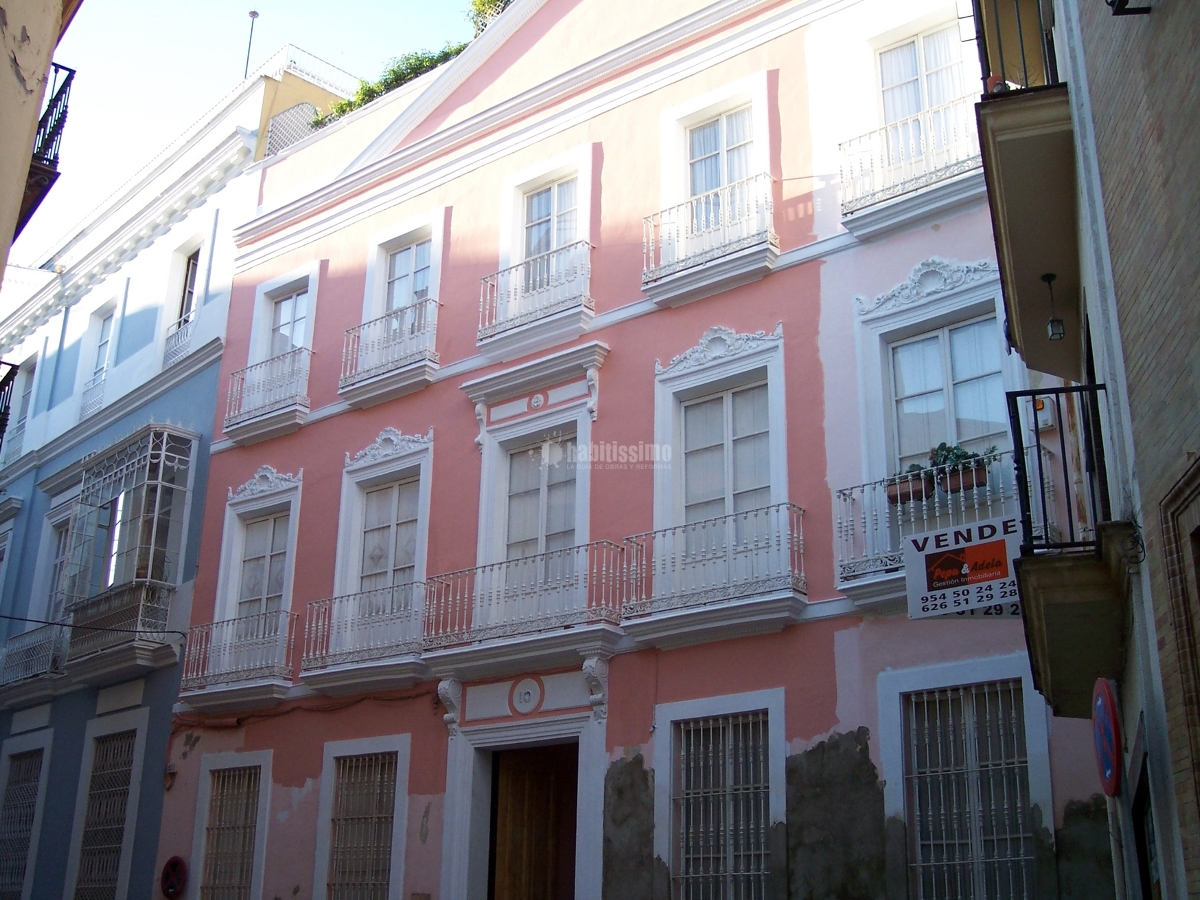 Impermeabilizaciones, Rehabilitación Edificios, Pintado Fachadas