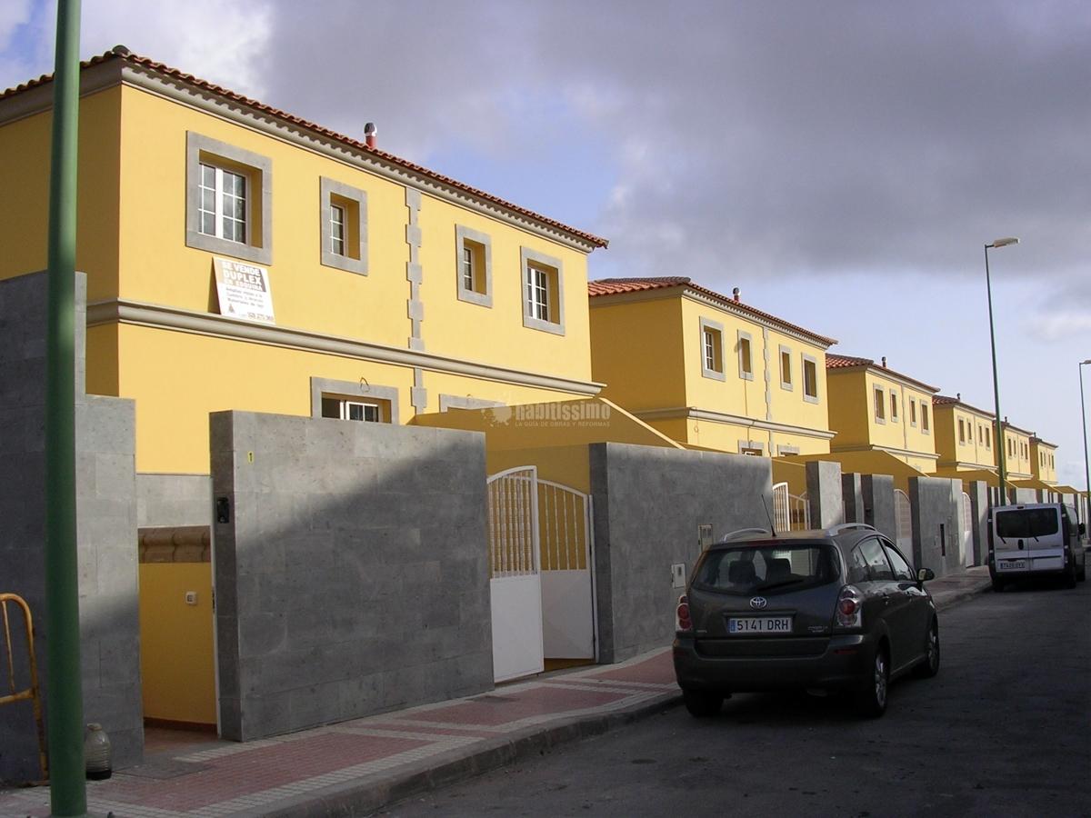 Foto construcci n casas carpinter a aluminio - Carpinteria casas ...