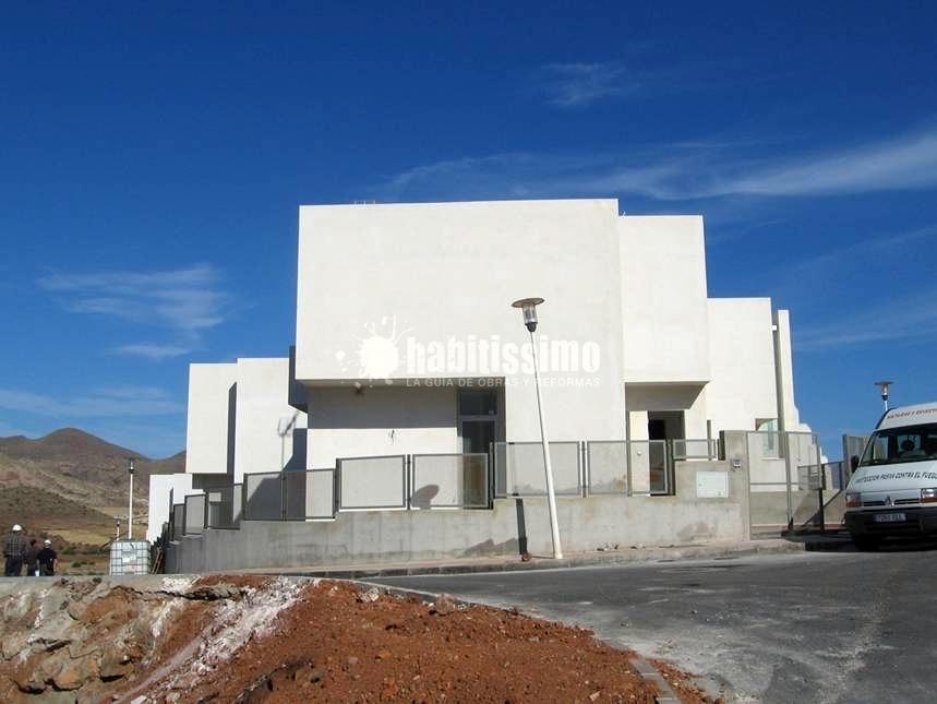 Foto arquitectos de garcam taller de arquitectura 99691 - Listado arquitectos valencia ...