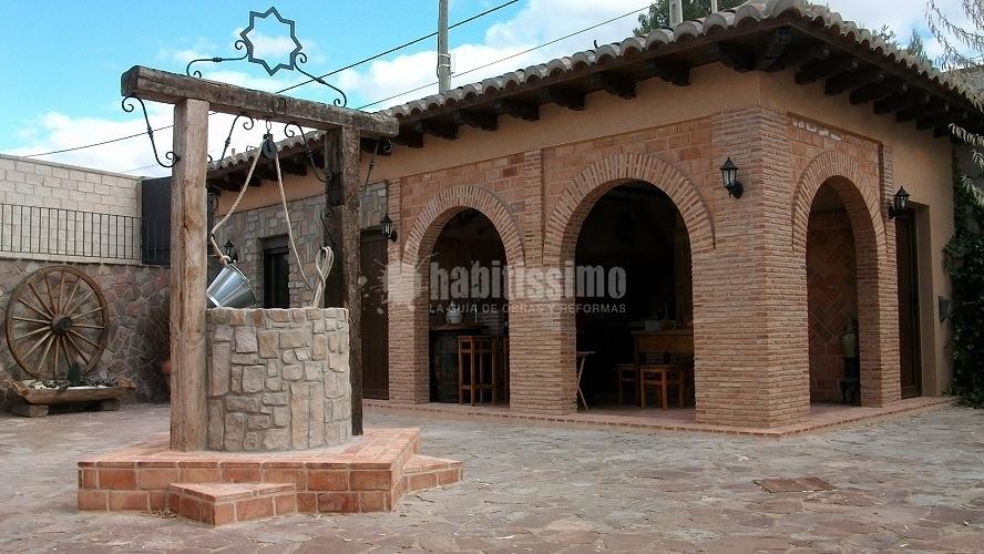 Construcción Casas, Reformas Viviendas, Rehabilitación Edificios