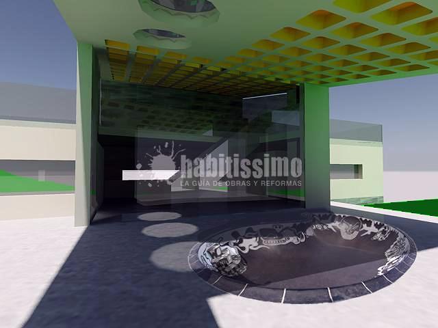 Arquitectos, Reformas Locales Comerciales, Restauración Edificios