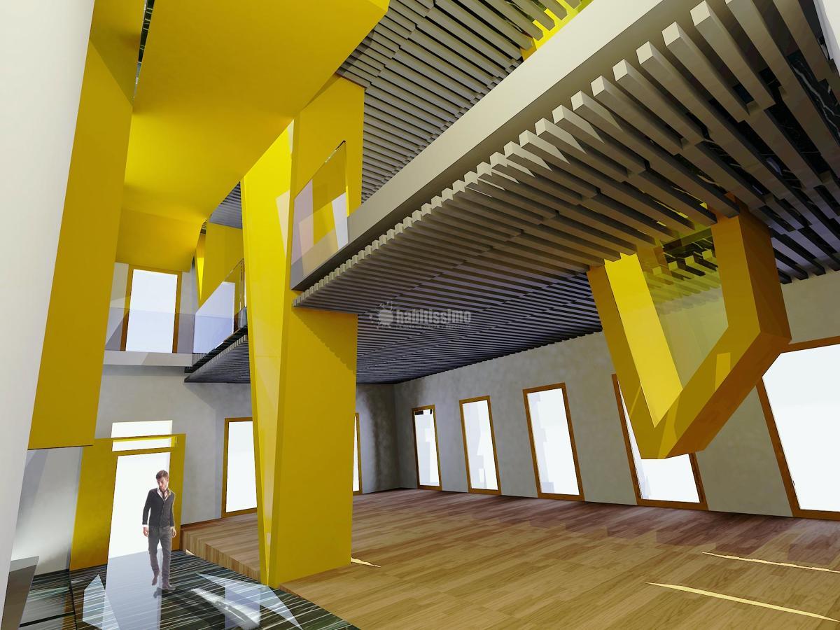 Arquitectos, Arquitectos Técnicos, Restauración Edificios