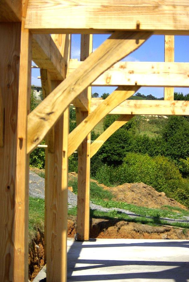 Foto construcci n casas construcci n edificios - Carpinteros en valladolid ...
