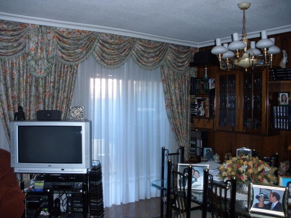 Foto cortinas art culos decoraci n t cnicos de - Tapicerias en valladolid ...