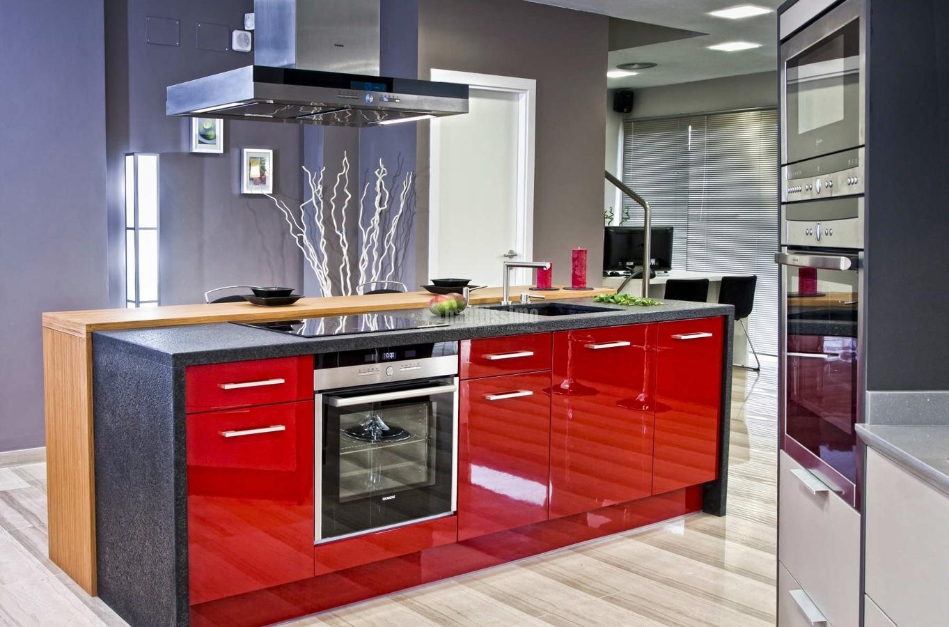 Foto muebles cocina muebles ba o electrodom sticos de s for Muebles de cocina huesca