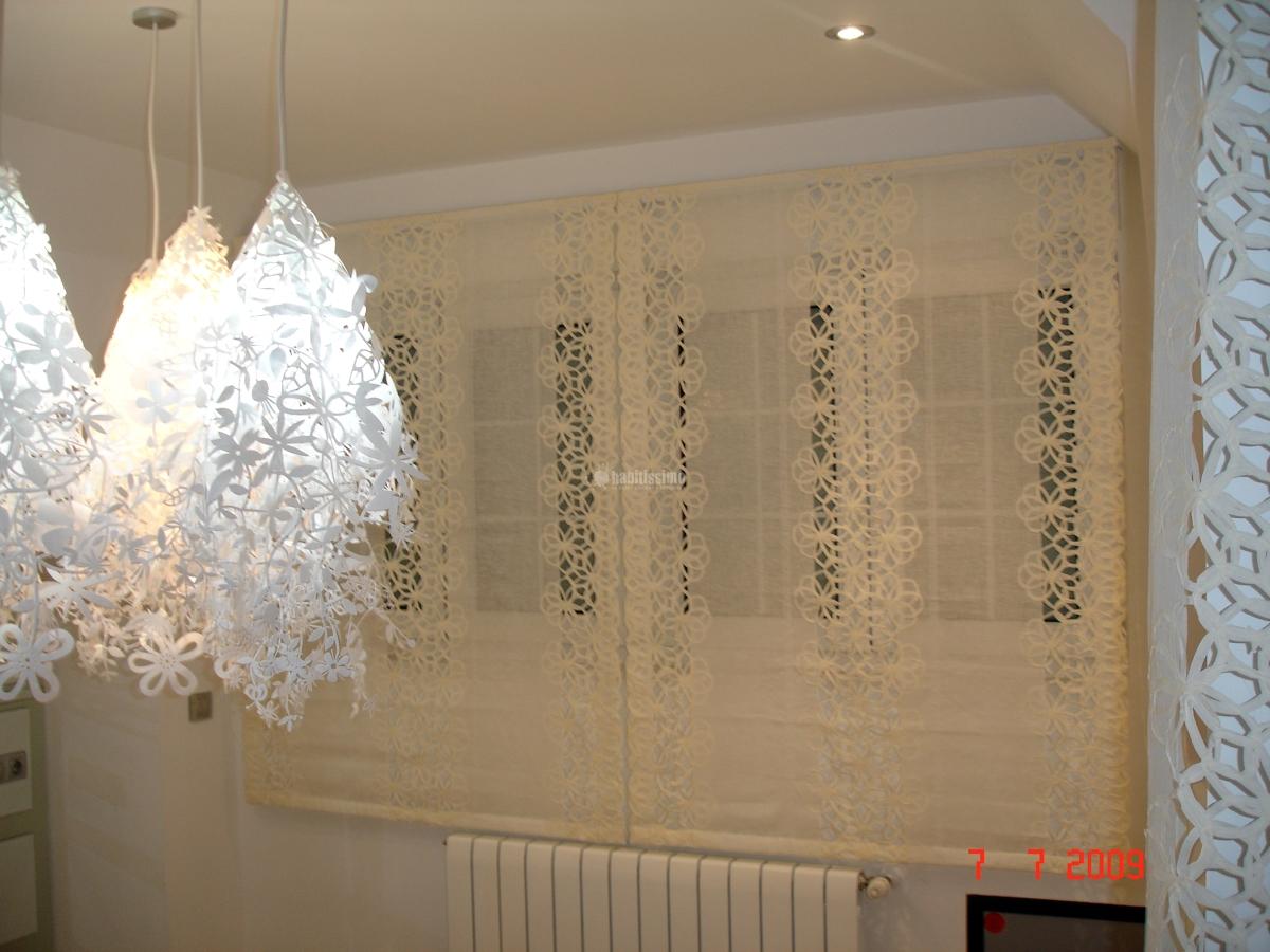 Foto cortinas tapiceros estores enrollables de - Tapiceros en granada ...