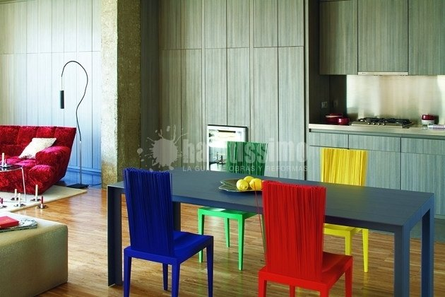 Foto reformas cocinas de mobles clapers s l 100037 - Reformas cocinas sevilla ...