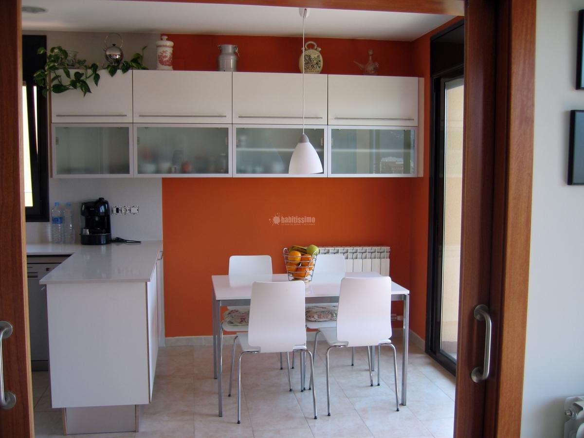 Foto reformas cocinas de mobles clapers s l 100038 for Fotos reformas cocinas