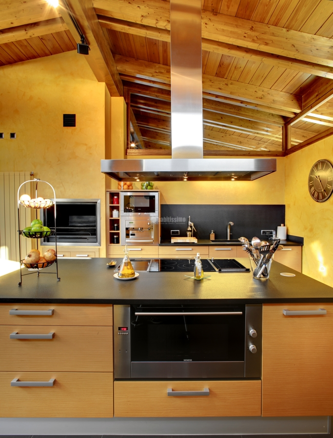 Foto reformas cocinas de mobles clapers s l 100041 - Reformas cocinas sevilla ...