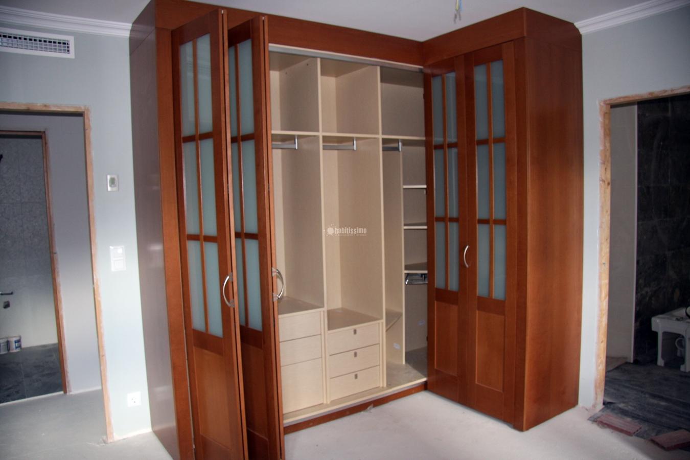 Foto muebles armarios armarios medida de mobles la for Muebles a medida valladolid