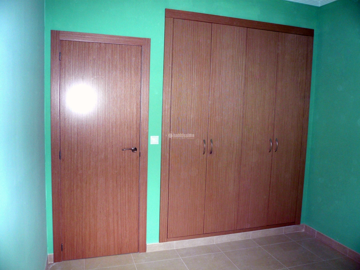 Muebles A Medida Armarios De Almeria : Foto muebles vestidores armarios medida de mobles la