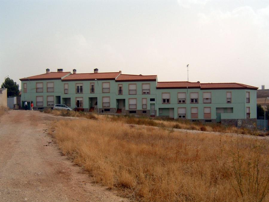 11 VIVIENDAS EN VILLARRUBIA DE SANTIAGO