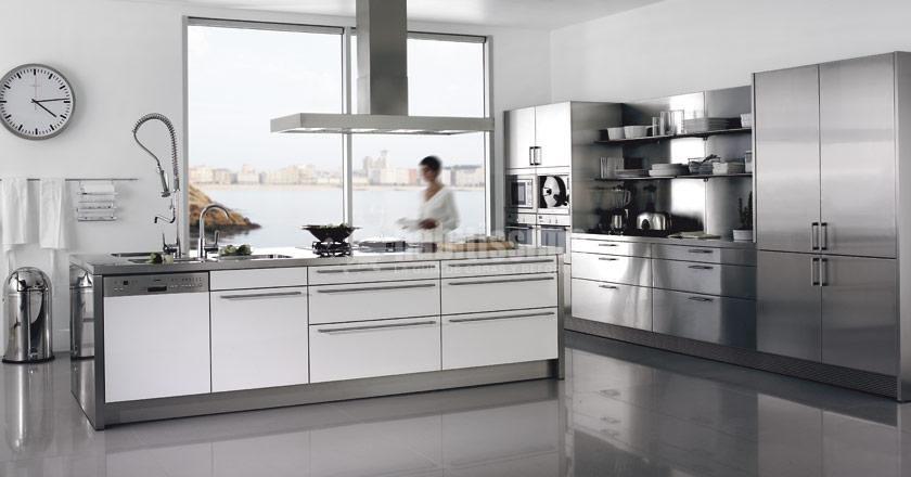 Foto muebles cocina decoraci n general muebles ba o de for Muebles de cocina zamora