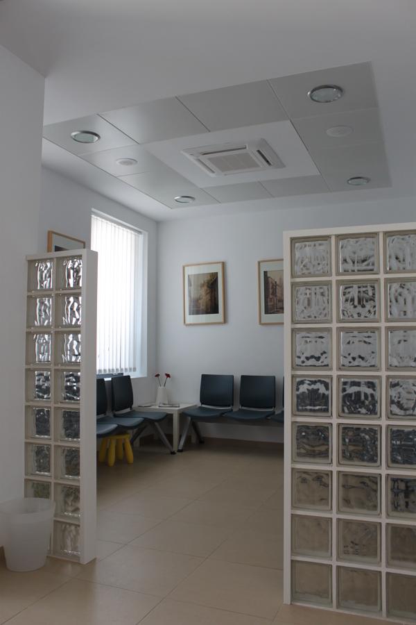 Foto clinica dental en chauchina granada de estudio de - Estudios arquitectura granada ...