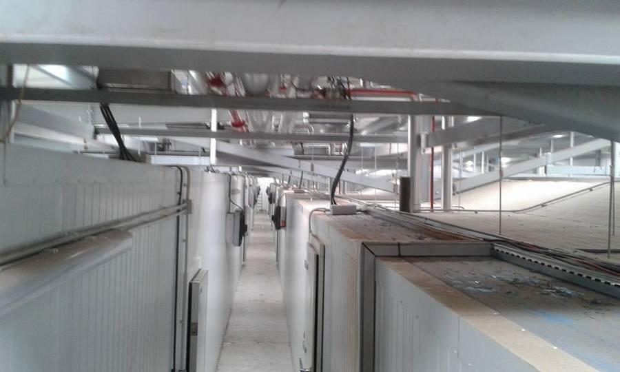 INSTALACIONES EN PVC