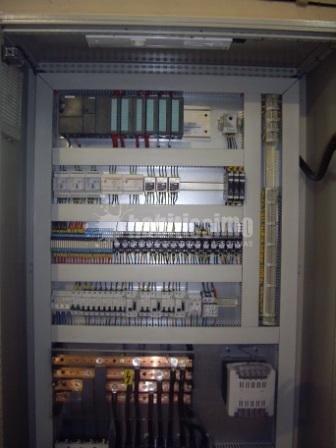 Electricistas, Cuadros Electricos, Variadores Velocidad