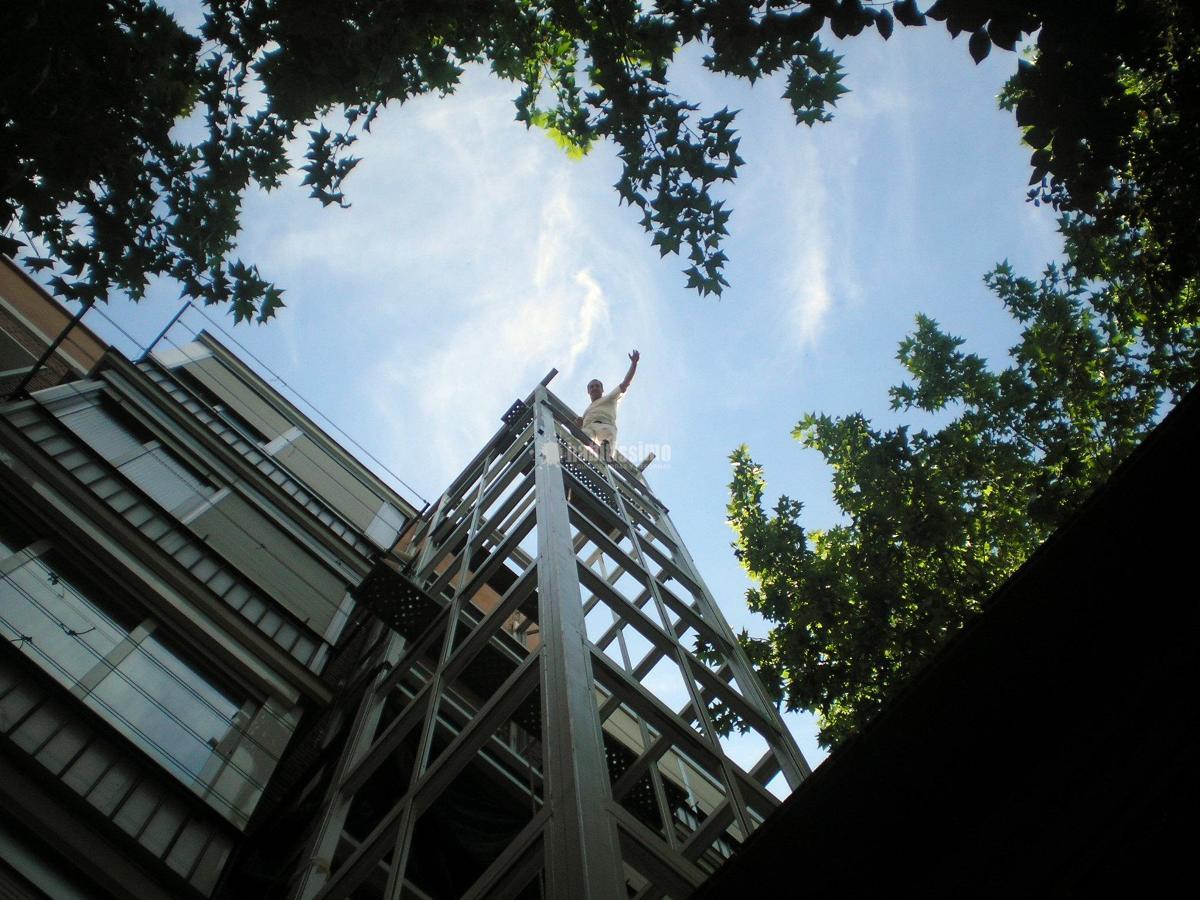 Ascensores, Reforma, Construcciones Reformas