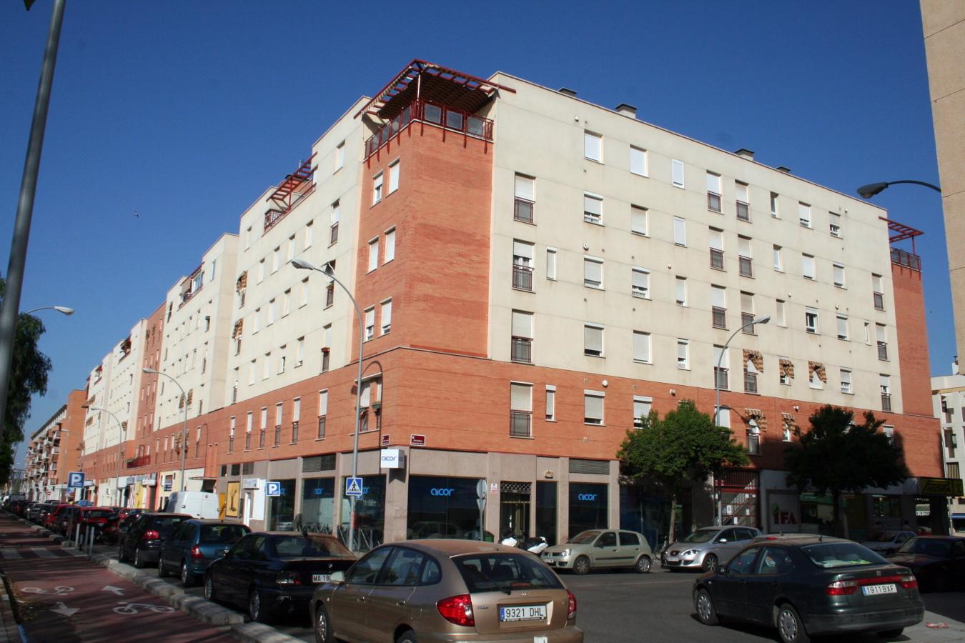 Foto 114 vpo en c rdoba para la empresa municipal de - Estudios de arquitectura en cordoba ...