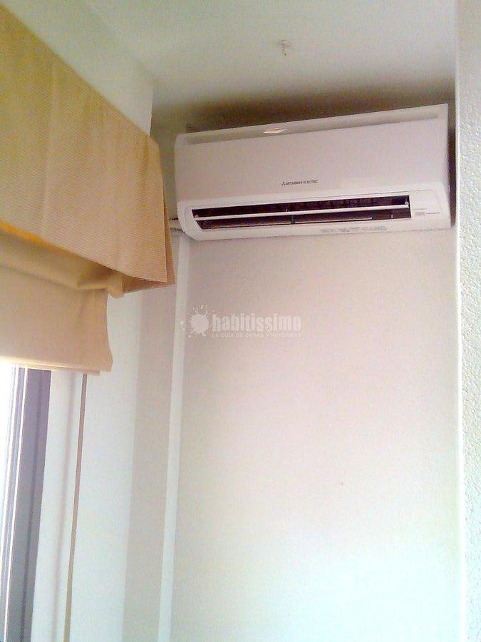 Aire Acondicionado, Refrigeración Evaporativa, Frío Industrial