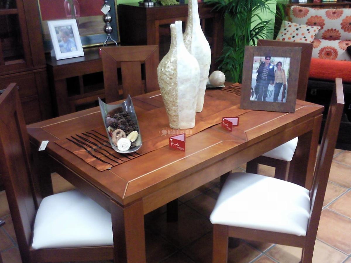 Foto muebles decoraci n colchones de amapolas - Muebles decoracion sevilla ...