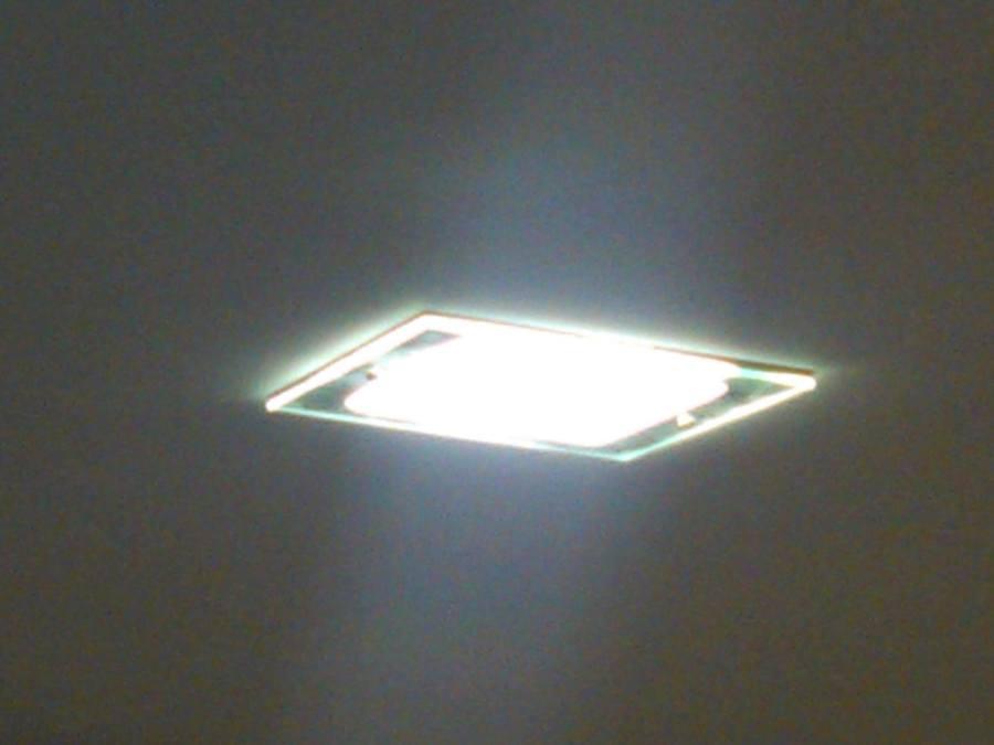 Aparato de iluminación 2x26w