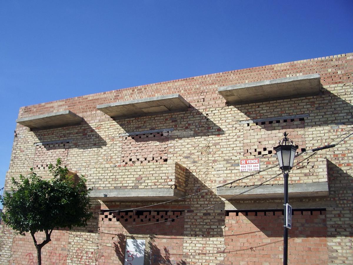 Arquitectos, Rehabilitación Edificios, Proyectos Arquitectura