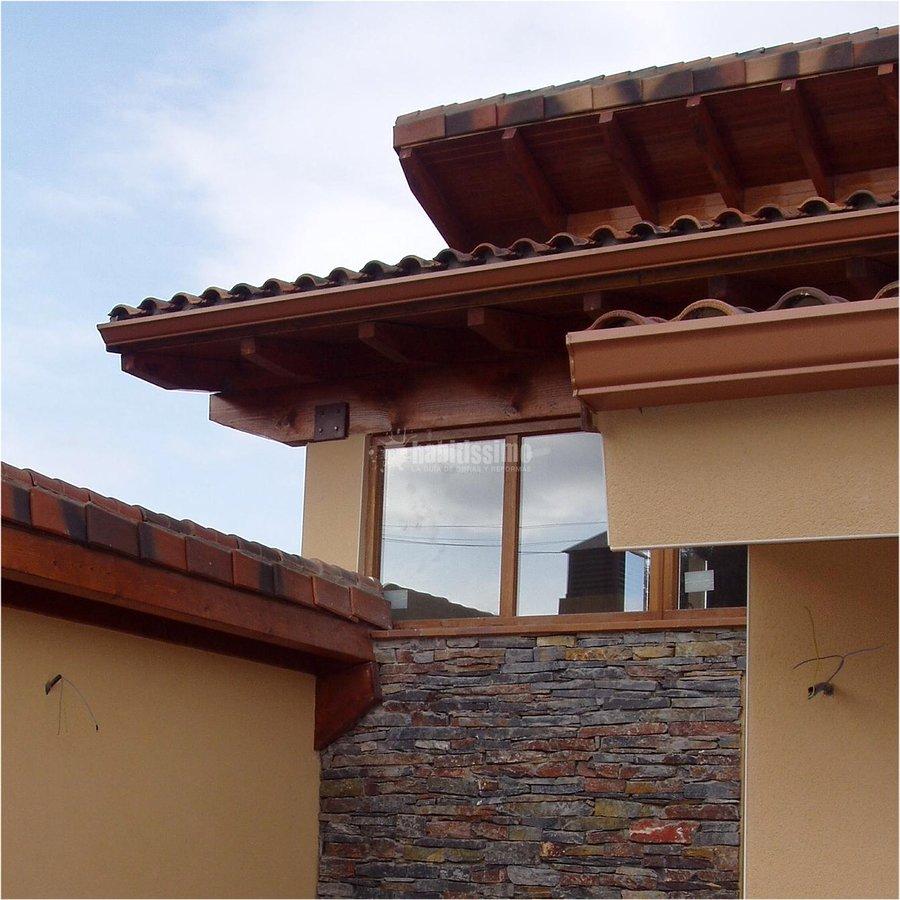Arquitectos, Viviendas Unifamiliares, Rehabilitación Edificios