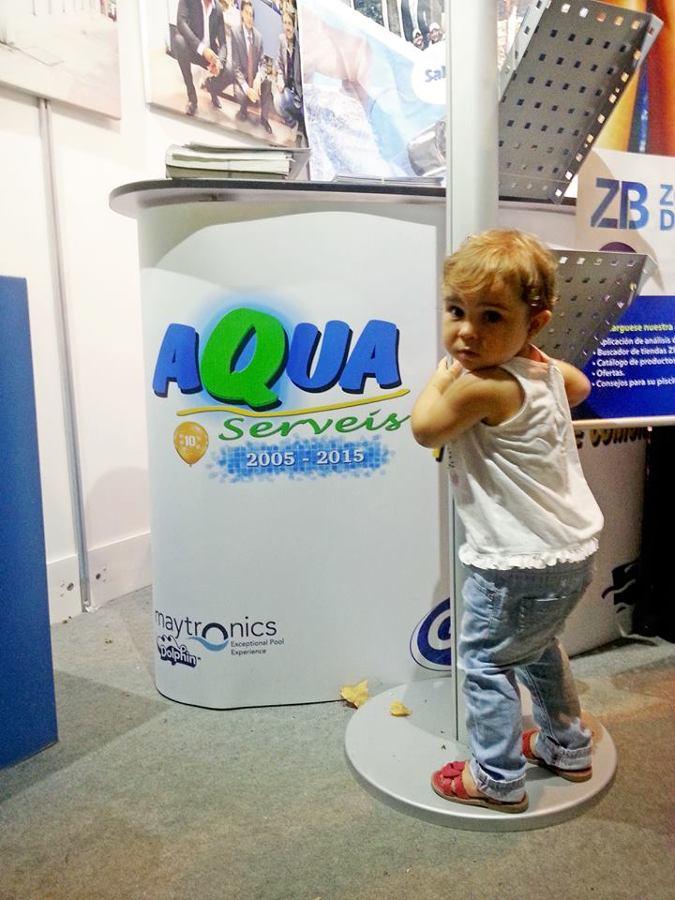 EL FUTURO DE AQUA SERVEIS