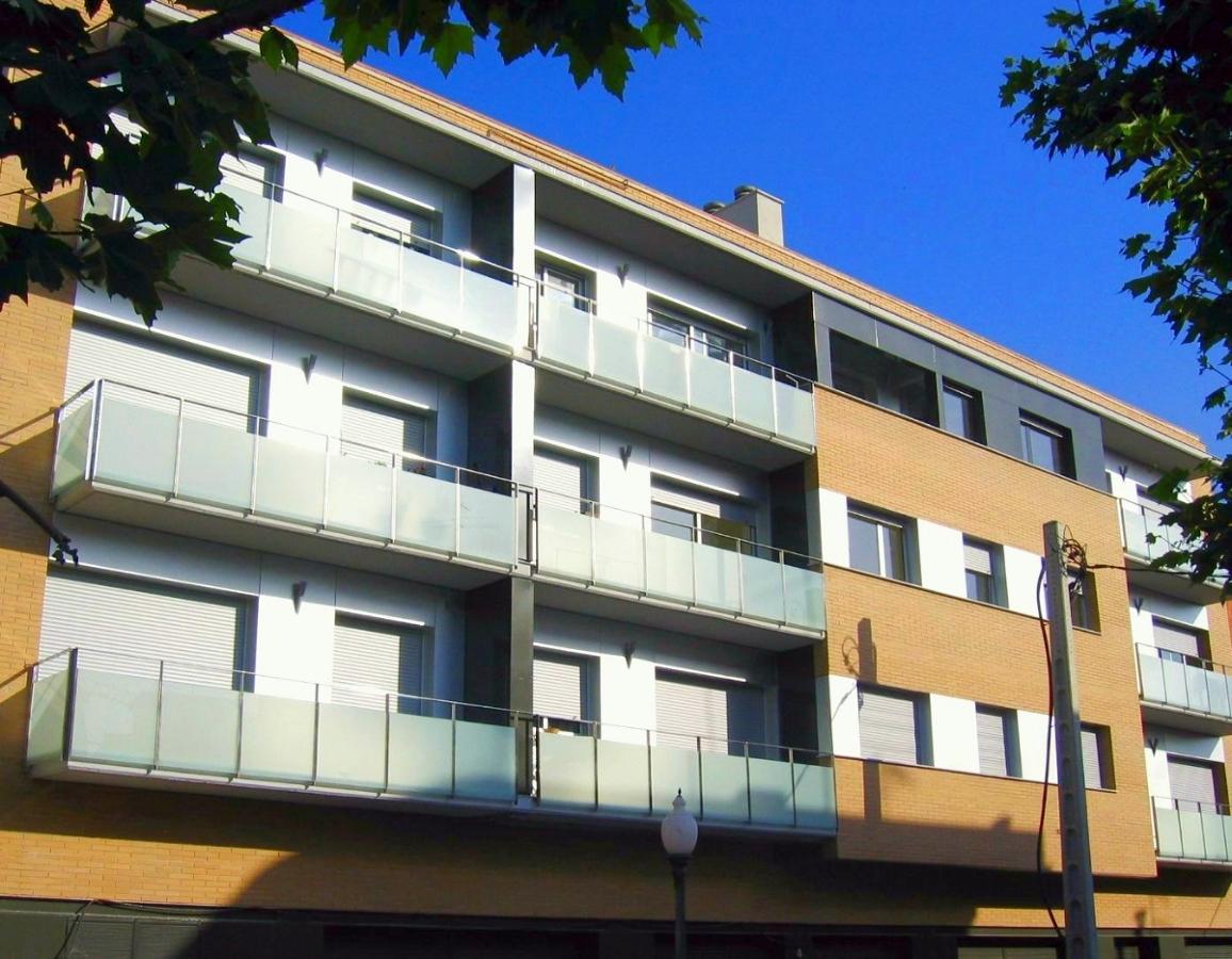 12 viviendas en Sta. Coloma de Gramanet