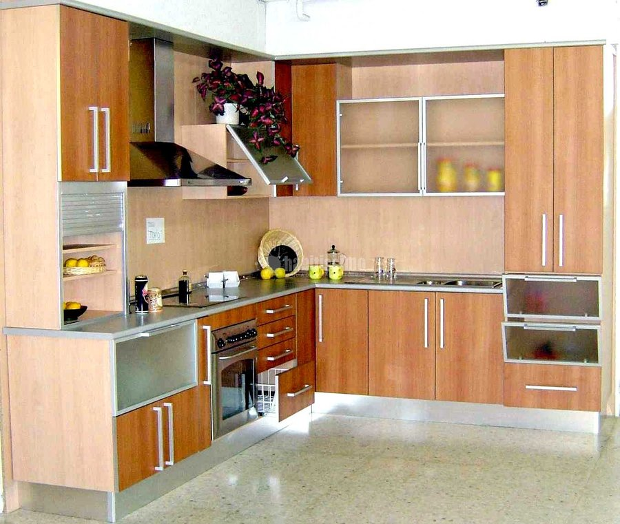 Foto parquetistas muebles cocina muebles de muebles for Muebles de cocina zamora