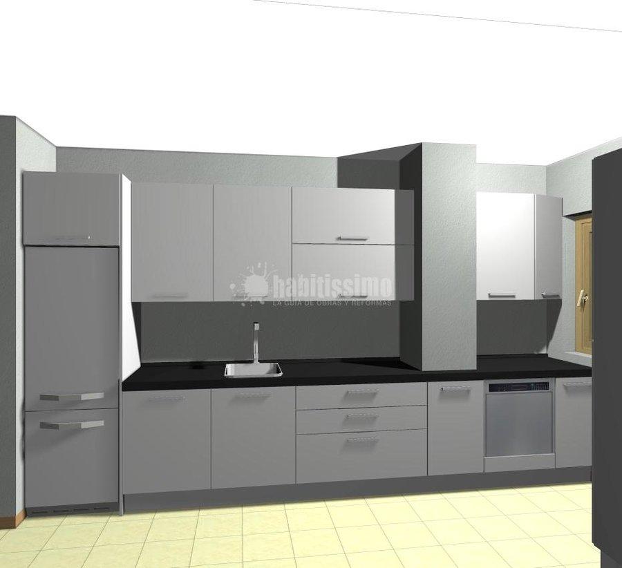 Muebles Cocina, Interiorismo, Baño