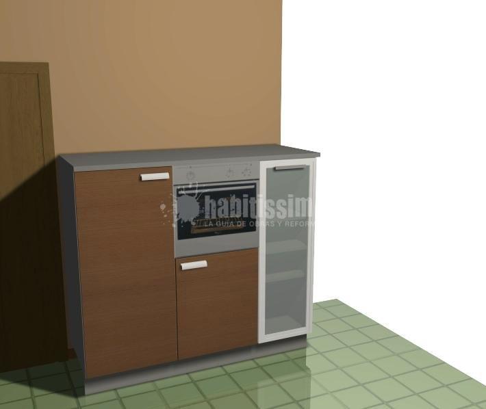 Muebles Cocina, Decoración, Baño