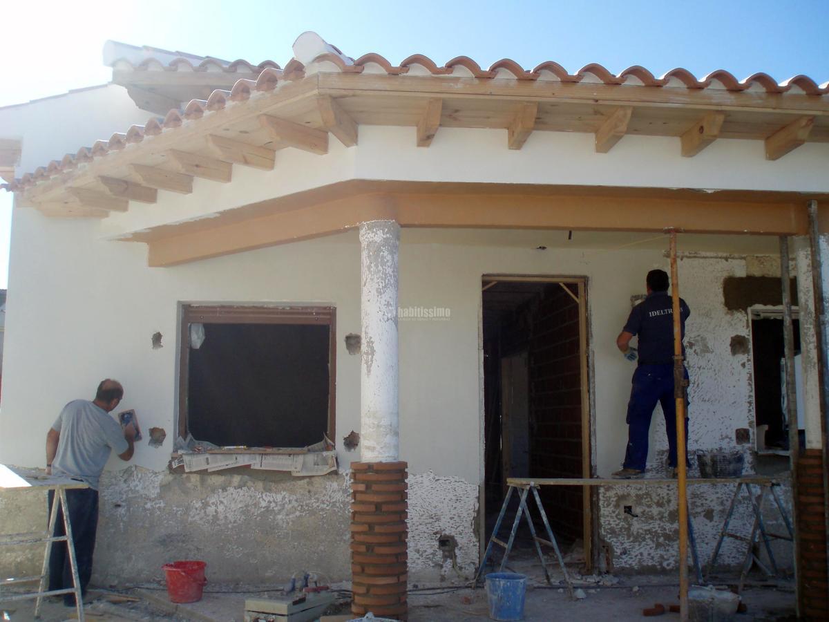 Arquitectos, Construcciones Reformas, Arquitectos Técnicos