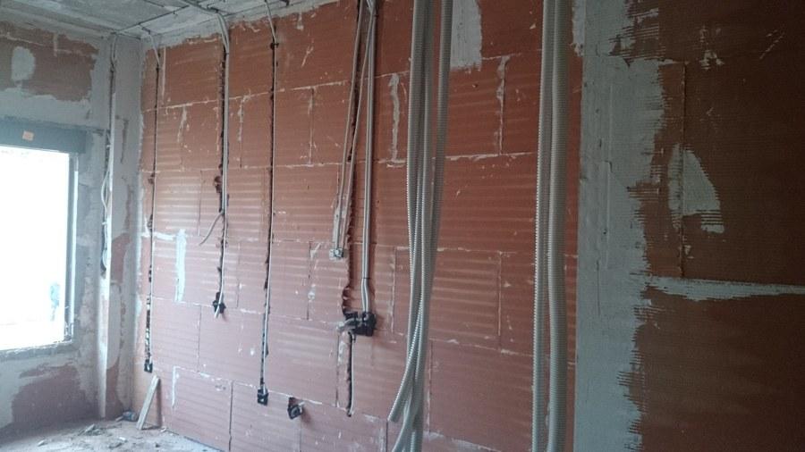 Foto instalacion de electricidad de jvh proyectos y obras - Instalacion de electricidad ...
